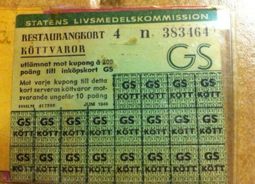 daddy ration coupon