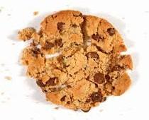 cookie crumbles