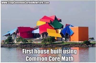 CC math house