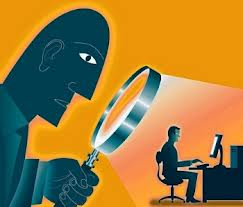 social media spying