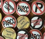 PARCC buttons