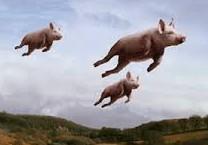 pigs fly 2
