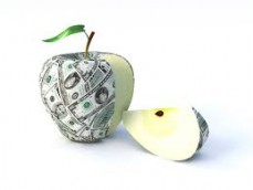 money apple