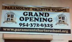 paramount school