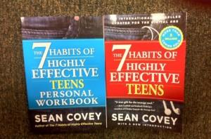 7 Habits covers