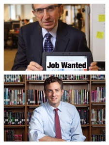 joel klein job wanted