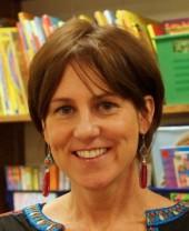 Ann Marie headshot