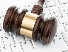 gavel keyboard