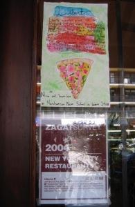 Manhattan New School restaurant review