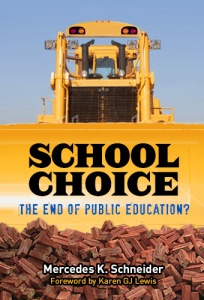 school choice cover