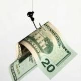 money fishhook