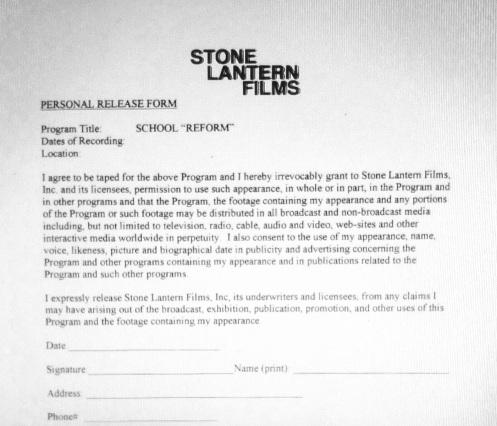 stone lantern release