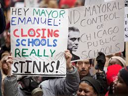 chicago school closure
