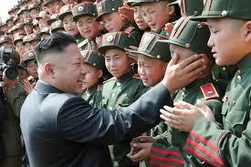 kim jong-un and children 2