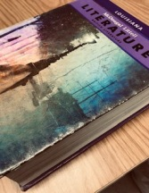 purple lit book